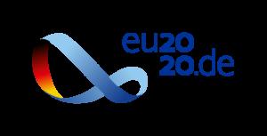 Logo der EU Ratspräsidentschaft 2020